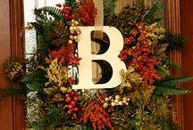 Wreath for all seasons
