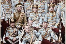 Romanov Militaria