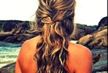 Hair / by Nicole Shadwick