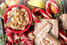Holiday Recipes for Foodies