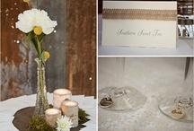 CS wedding ideas