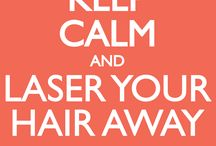 Laser Hair Removal / www.344beautybar.com