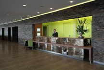 Mishmash hotel - bar - hospitality design / Interiordesign and art by Mishmash. www.mishmash.nl