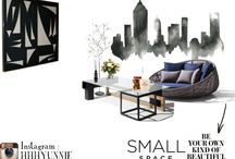 Home; Interior Design