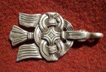 Div.smykker viking