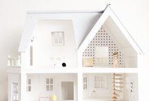 Дом кукол