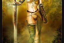 Mytologi tattoo