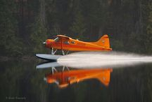 Planes: Float & Flying Boat / by none