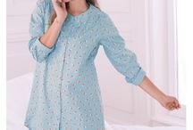 Maternity & nursing nightwear / by Anita since 1886
