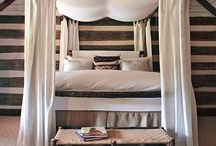 Cabin:  Bedroom / by Lisa Ford