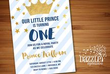 Prince first