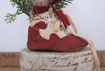 Christmas Ideas / by Susan Gemming
