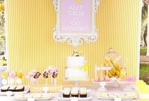 Party Ideas - Kids / Kids party ideas, supplies and decorations
