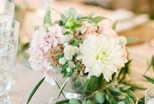 Flower arrangements I'm loving