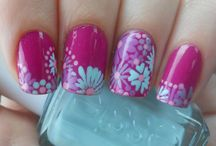 Nails / by Veronica Dore