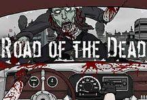 Zombi Oyunları / http://www.arabayarisoyun.net/zombi-oyunlari/trende-zombi-oldur.html