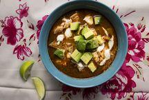 Culinária Mexicana (Mexican cooking)