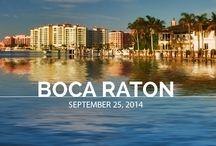 Digital Summit - Boca Raton / WSI Digital Summit in Boca Raton 2014.