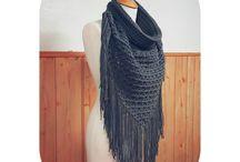 Crochet Women's clothing and patterns / Women's clothing idea's and patterns