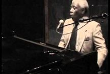 Herb Marshall Crudup  / A peek at my Dad at Play;)...My hero.