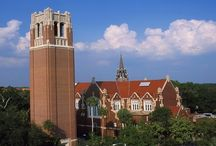 Our favorite Colleges/Universities! / Information about colleges and universities across the United States.