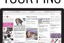 Pinterest Tips and Tricks / Ways to optimize Pinterest and use it as a better search engine!