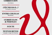 Deleátur / Deleátur es la revista de la Unión de Correctores. Si quieres estar al tanto de las novedades de la profesión, no dudes en descargarla, ¡es gratis!