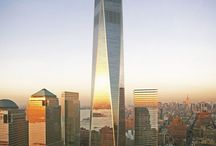 The world trade centre