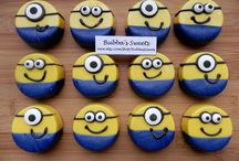 minion party / by Ruth Angrilli