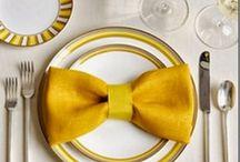 Fancy Dinner Parties