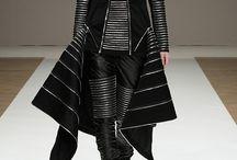 Dark fashion / by Holic Lievana