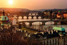 Fantastiche attrazioni di Praga / immagini Praga
