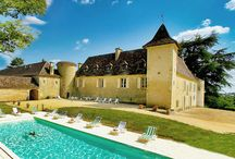 holiday house in Bourniquel Dordogne with pool