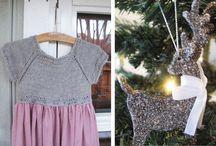 Loop Knitting-bilder