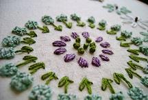 Embroidery / by Carissa Scroggins