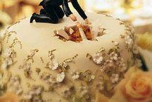 Muñecos para tartas de boda / Muñecos para tartas de boda, wedding cake toppers