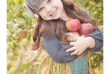 Inspiracje do fotografii dziecięcych