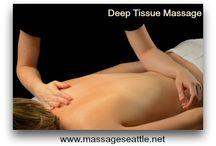 Downtown Seattle Massage / Massage Therapist in Downtown Seattle