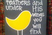 bible verse artwork