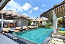 Villa Noa / #VillaBali gaya modern