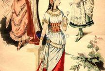 Historical Fancy Dress