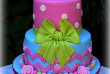 Супер Cakes / Пшмнппе