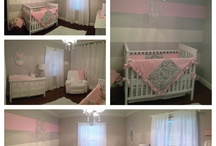 ideas for the babies room