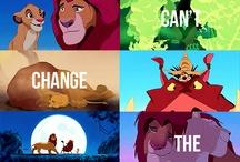 Disney, DreamWorks and Pixar ^,^ / by MaKenna Davis