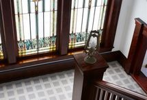 Victorian Revival Residence / Martha O'Hara Interiors, Interior Design & Photo Styling | Corey Gaffer, Photography