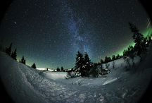 Universe  / The Universe Is Incredible! / by Manu Mel