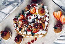 ПП-десерты