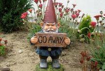 Gnome Madness!