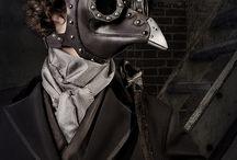 Steampunk / by Lori Gildersleeve