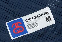woven label design